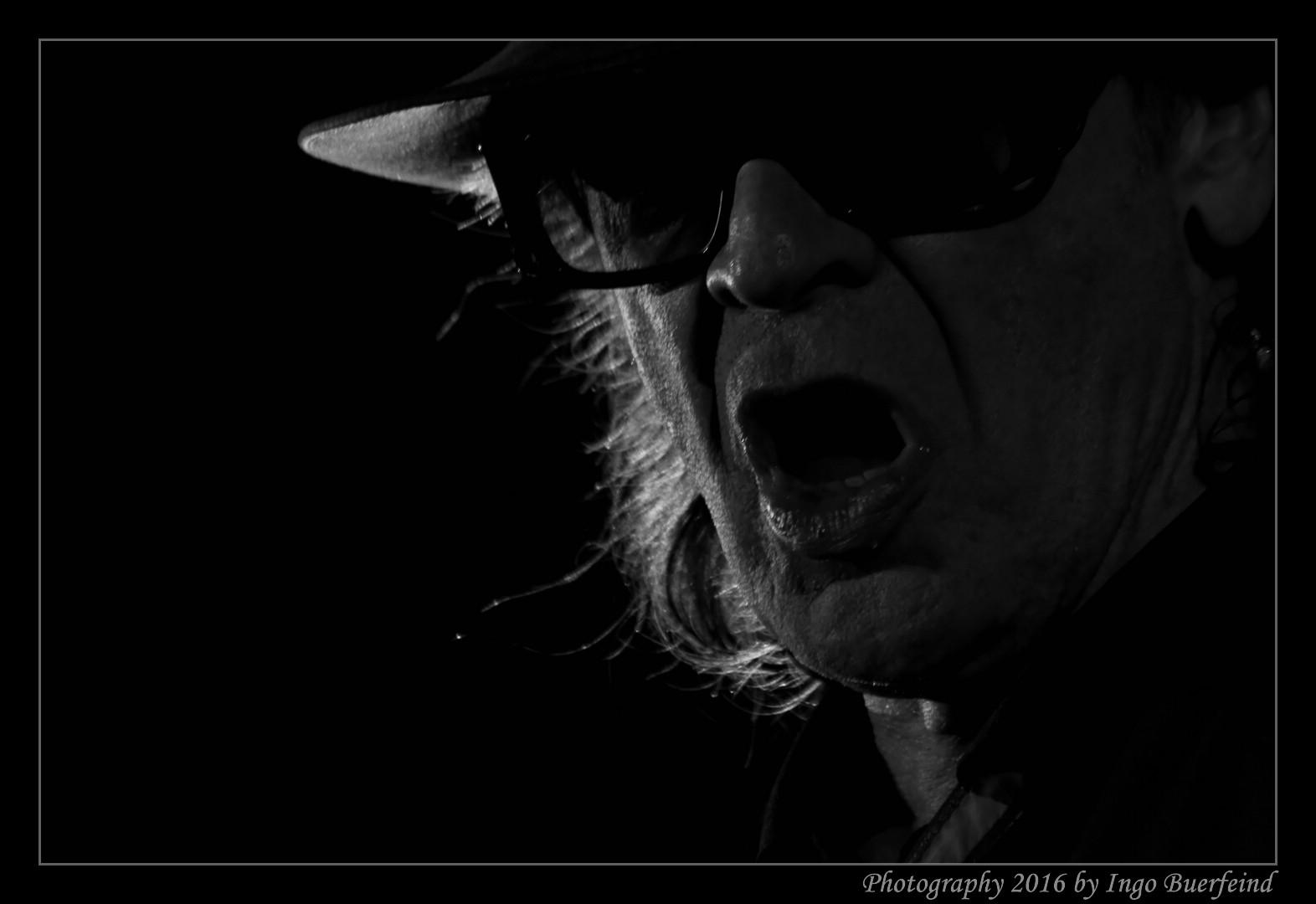 Udo Lindenberg 2016